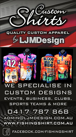 LJMDesign Custom Shirts